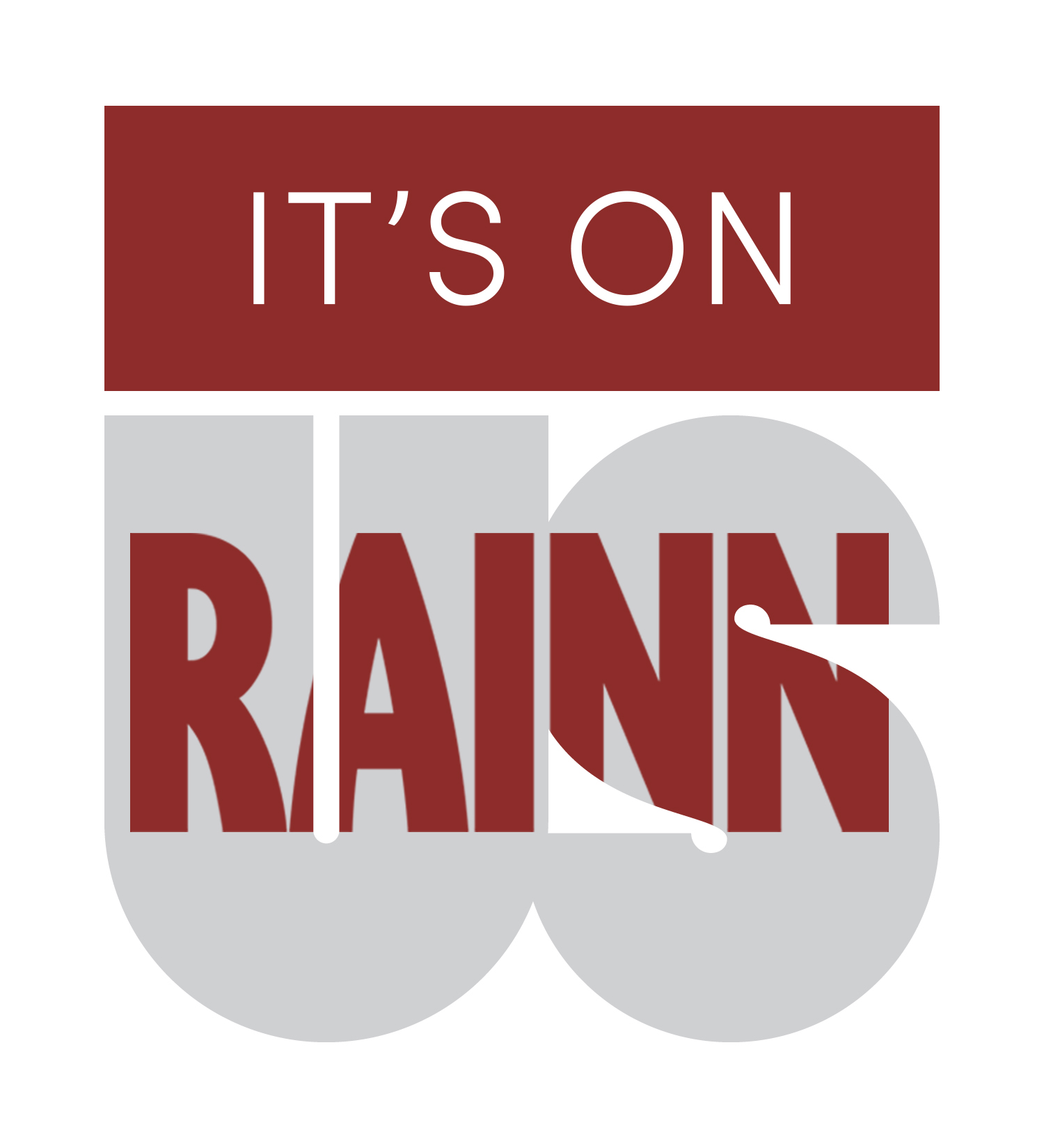 It's on us RAINN logo