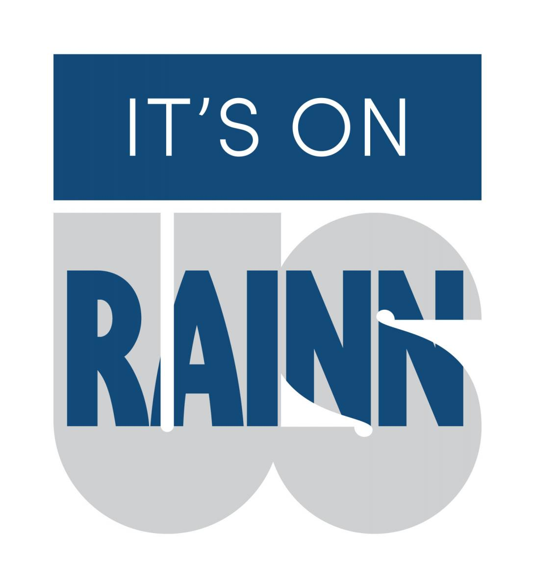 RAINN Its On Us Logo