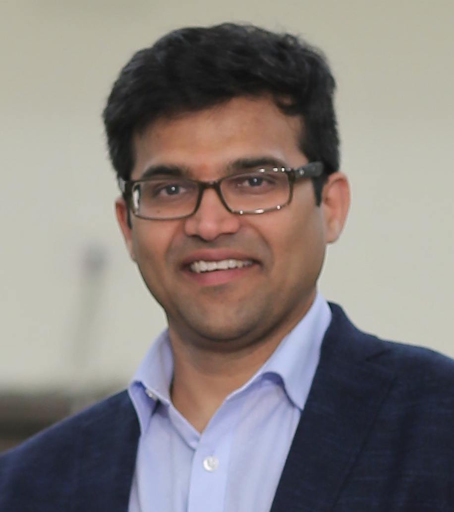 Anil Nimmagadda, Chief Technology Officer
